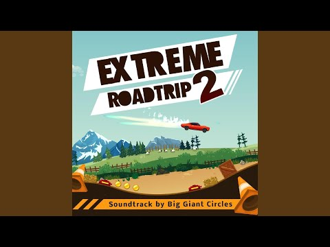 Extreme Road Trip 2: In the Zone