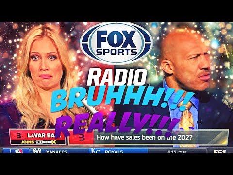 LaVar Ball: Female Fox Sports Kristine Leahy Claims He Disrespects Woman REACTION