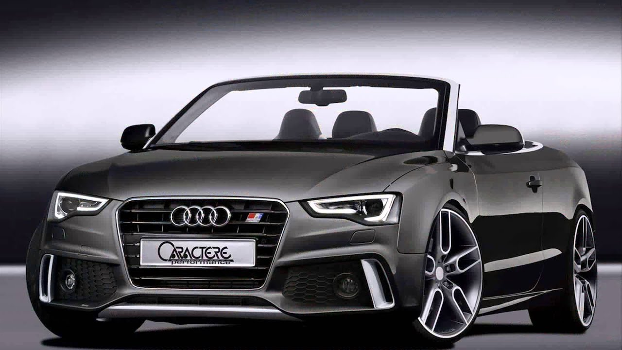 2016 audi a5 youtube. Black Bedroom Furniture Sets. Home Design Ideas