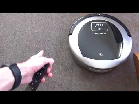 Reviews: Liectroux B6009 Robot Vacuum Cleaner Of 2D Map Navigation,Memory