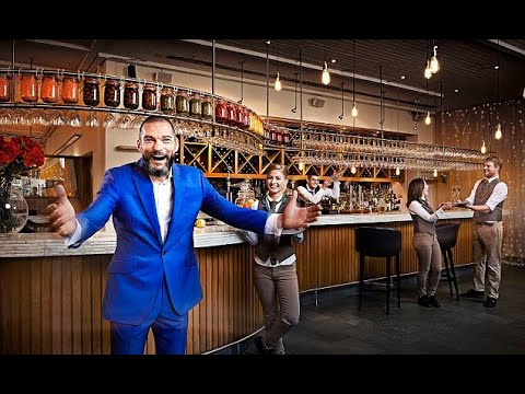First Dates Channel 4 show 'set to move to new restaurant' in London from YouTube · Duration:  3 minutes 28 seconds