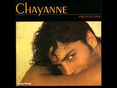 Chayanne  -  Mi Primer Amor