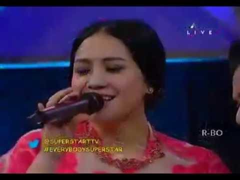 Everybody Superstar - DUET CINTA RAFFI AHMAD & NAGITA SLAVINA - JANGAN ADA DUSTA