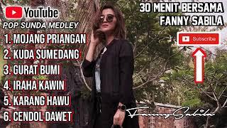 Fanny Sabila - Mojang Priangan MEDLEY - Lagu Sunda - Pop Sunda Terbaru