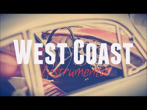 Best West Coast Type Rap Beat Hip Hop Instrumental 2018 - Gangsta Flow