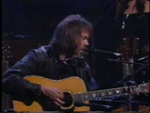 "Neil Young ""Long May You Run"""