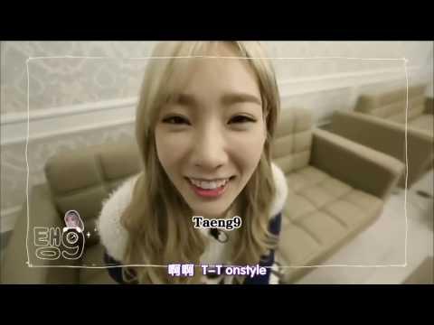 소녀시대 태연 _ SNSD Taeyeon Funny Moment
