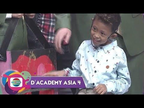 HATI-HATI TRANTIB! SAIPUL JAMIL Datang Bawa Bass Betot | DA Asia 4