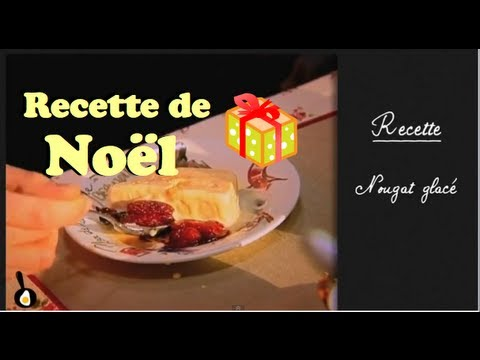 recette-de-noël:-nougat-glacé