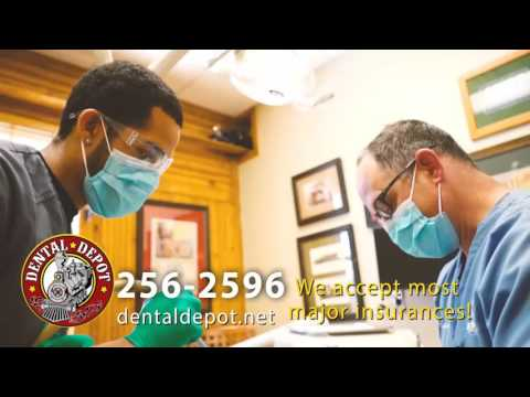 Dental depot okc western