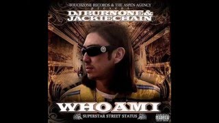 Jackie Chain (Who Am I) - Knockin' Doors Down (Remix)