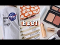USA Haul • Clothing, Beauty & Lifestyle