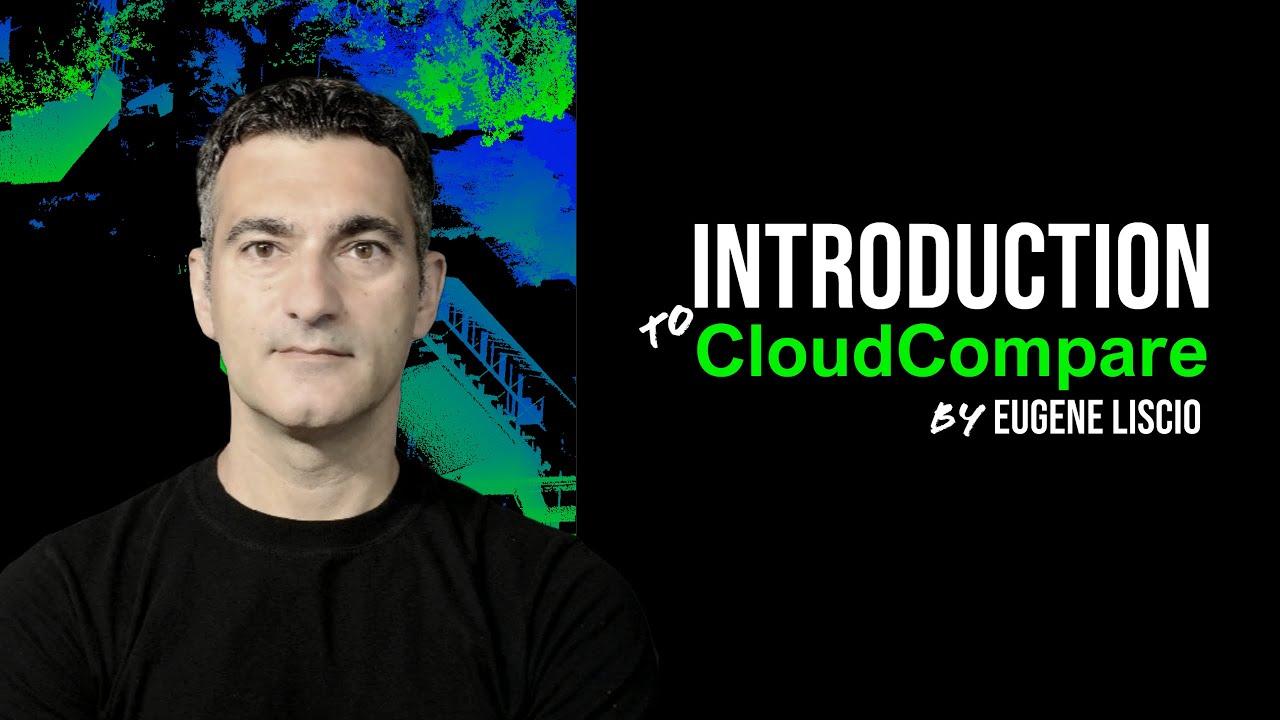 CloudCompare - Open Source project