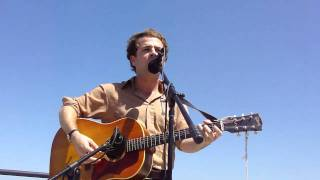 "Dawes ""a Little Bit Of Everything"" (acoustic)"