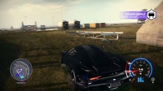 Need for Speed™ Heat How to get the Cape Castille Billboard