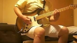 カッコいい1曲なので弾いてみました.
