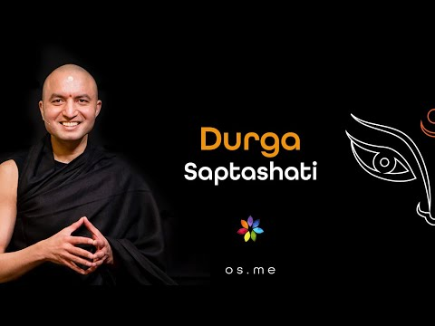 Durga Saptashati — The Esoteric Meaning