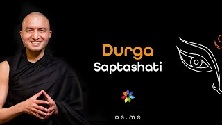 Durga Saptashati — The Esoteric Meaning