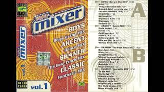 Boys - in the mix (produkcja dj wituś 2000 rok)