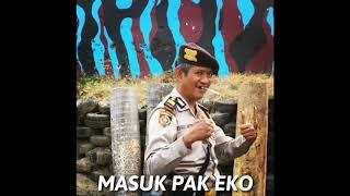 DJ MASUK PAK EKO VS YO AYO AYO MERAIH BINTANG || VERSI REMIX FULL