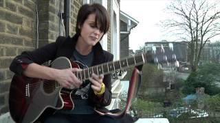 Heather Peace - Freshman Guitars Endorsee