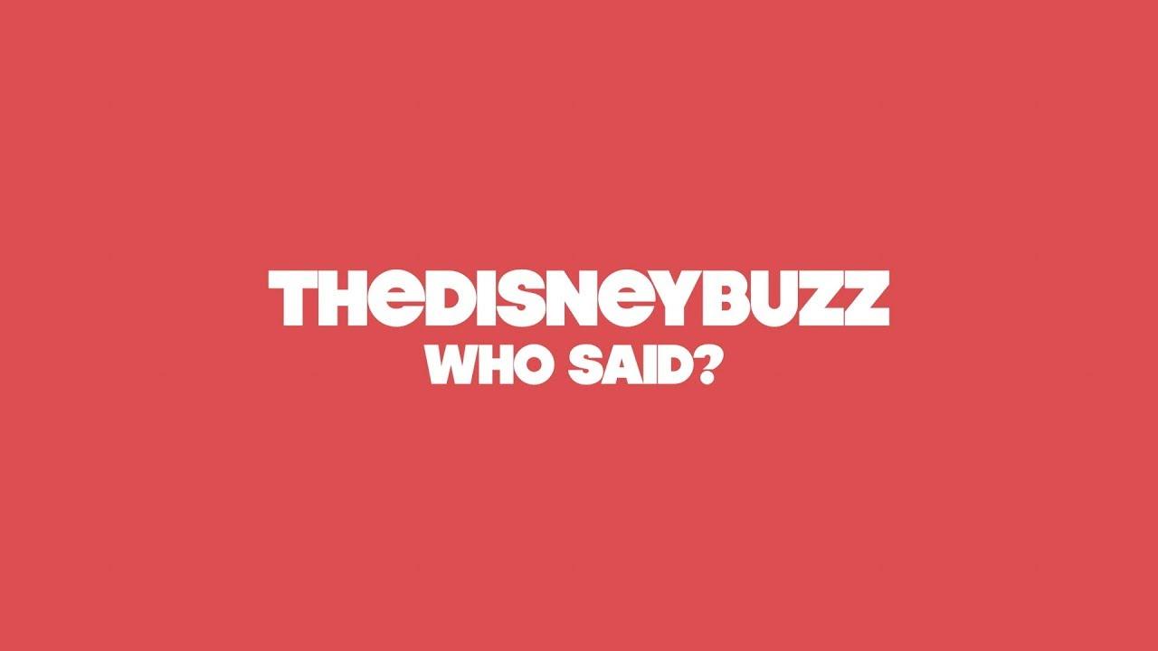 Quotes Quiz Disney Quotes Quiz  Youtube