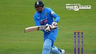 Turn and Bounce: The rise of Shubman Gill