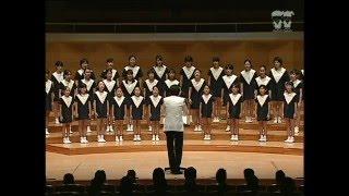 ひばり児童合唱団 - マンモスの墓