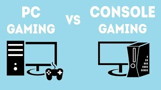 PC vs  Console Gaming - So Which Is Better In 2018?
