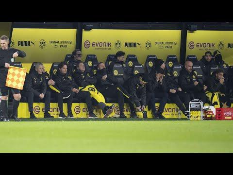 Live-Fragerunde mit unseren BVB-Reportern vor dem Rückrundenstart
