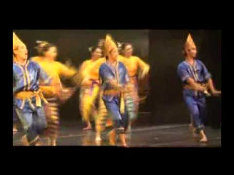 South East Asia Dance Troupe   seadt