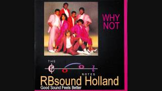 Cool Notes - Why Not (original album version) HQsound