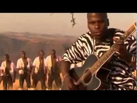 Mjikijelwa - Uhlushwe yini? (Maskandi.co.za)