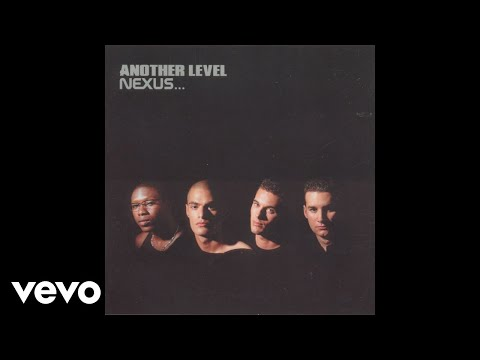 Another Level - I Like the Way (The Kissing Game) [Audio]