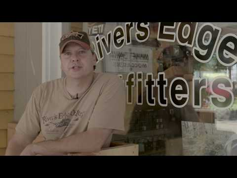 Rivers Edge Outfitters | Guide Trips