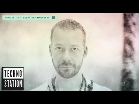 XLR8R Podcast 413: Sebastian Mullaert (aka Minilogue) Live @ The Block 2015