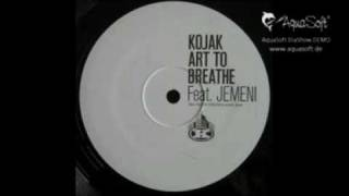 Kojak - Art to Breath (Dj Vas Rmx).mpg