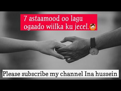 Maxa lagu ogaada Wiilka Dacad ku jecel?? by Ak Tech and Edits