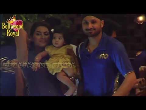 Nita Ambani & Mukesh Ambani Celebrate 10 Glorious Years Of Mumbai Indians With The Celebs Part-4