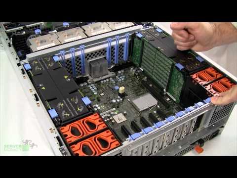 Dell PowerEdge R900 Server Review -- ServerMonkey com
