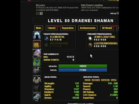 selling eve account