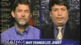 Rabbi Tovia Singer Debates Jews for Jesus Leader Tuvya Zaretsky