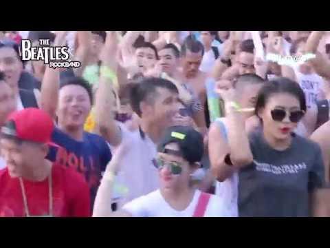 Nonstop - Hai Cô Tiên - Giơ Tay Lên - DJ Bé Thúy Mix