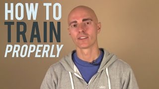 Functional Movement Training: How to Train Properly