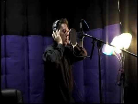 Robert Matthew Brown - Not A Day Goes By (Lonestar)