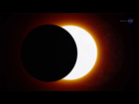 ScienceCasts: Indonesian Solar Eclipse