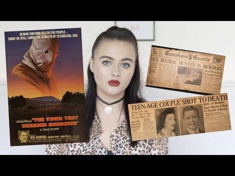 TEXARKANA MOONLIGHT MURDERS | MIDWEEK MYSTERY