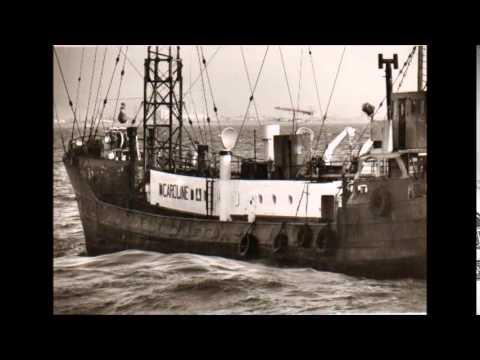 Radio Caroline reklamespots NL VL 79 80