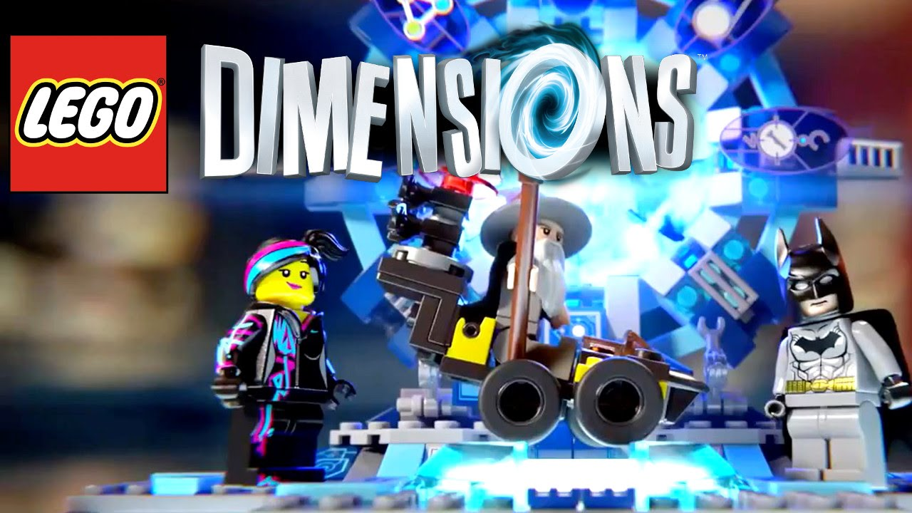 Lego Dimensions Starter Pack And Full Trailer Analysis