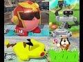 BEST/FUNNIEST ANIMATIONS PART 2 (Super Smash Bros Wii U)